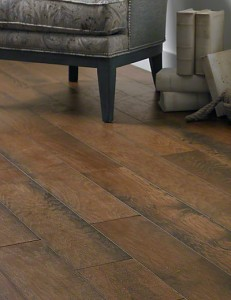 Anderson hardwood flooring