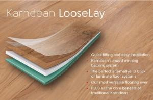 Great Karndean Loose Lay Flooring Review