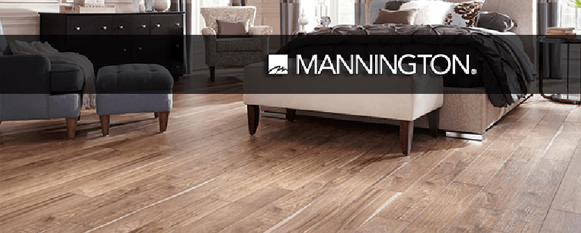 mannington residential laminate flooring sawmill hickory natural review