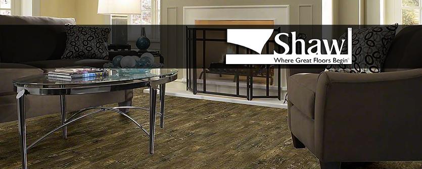 Shaw laminate Flooring Castle Ridge Review