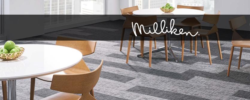 milliken carpet tile reviews