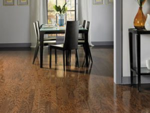 Columbia Engineered Hardwood - beacon oak