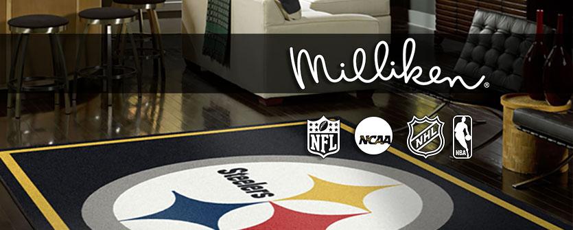 Milliken Sport Rugs Review