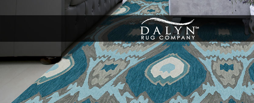 Dalyn Area Rugs review