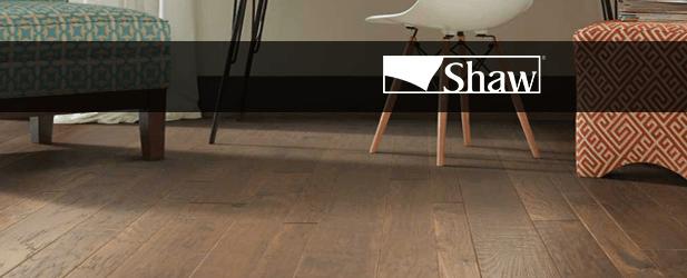 shaw hardwood floor review