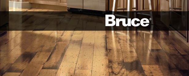 Bruce hardwood floors review