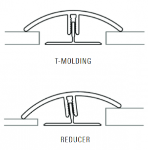 mohawk smart select luxury vinyl flooring plank transitions