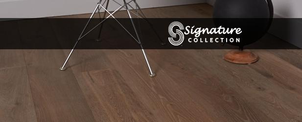 Signature Collection Hardwood Monterey Series Siegel