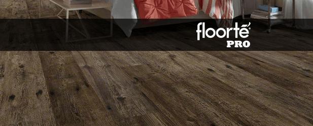 shaw floorte pro