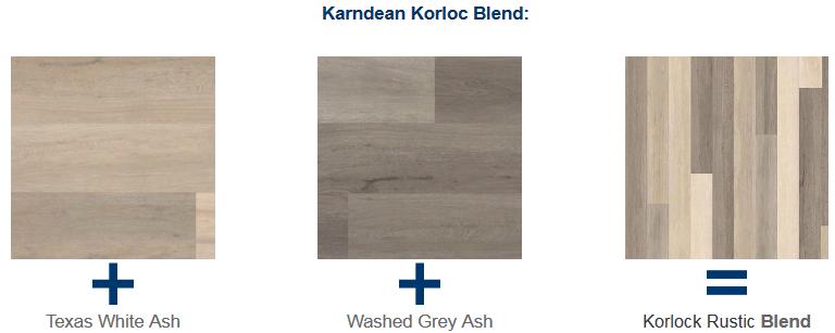 karndean blends korlok rustic blend