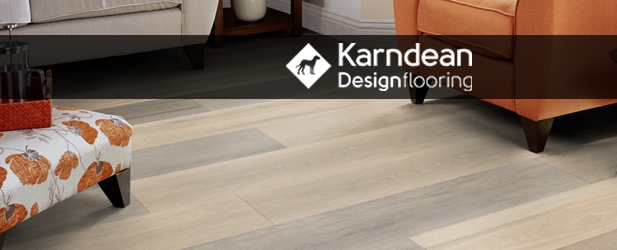 Review of karndean reclaimed / Salvaged wood look blends