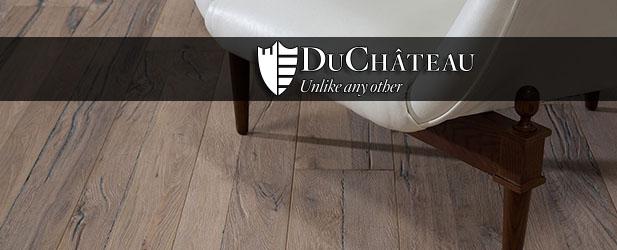 DuChateau Hardwood flooring