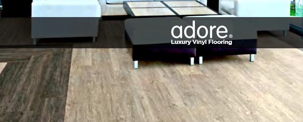 Adore Alette GrandMaster Plank Flooring