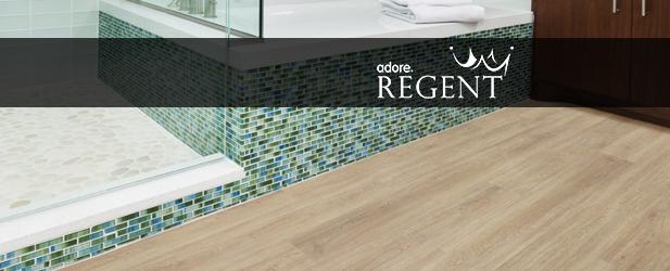 adore regent waterproof flooring