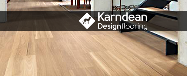 karndean looselay longboard planks