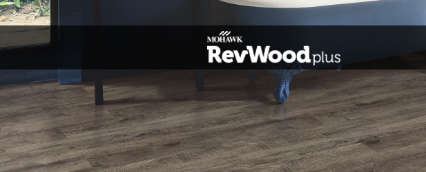 mohawk revwood plus