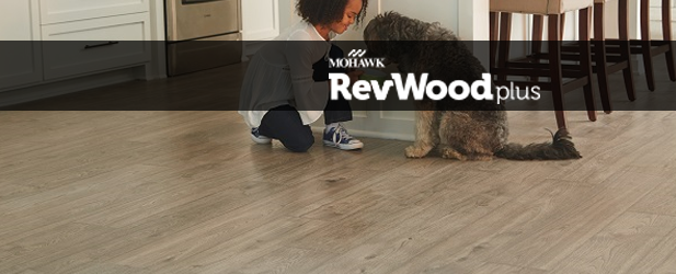 mohawk revwood plus laminate flooring