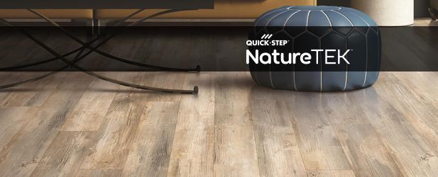 quickstep naturetek