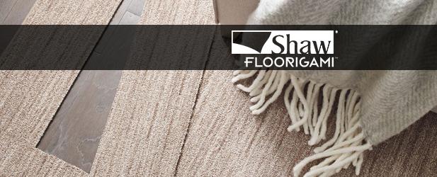 shaw floorigami