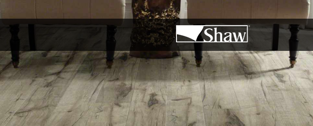 Shaw Repel Water Resistant Laminate Floors