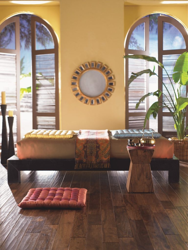 Mohawk Zanzibar Ebony Hardwood Clearance Flooring Floors